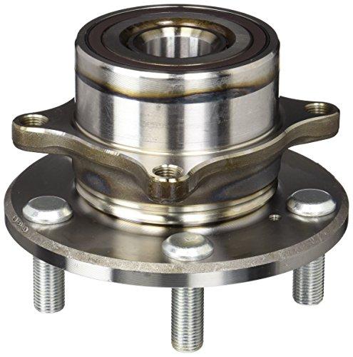 Timken HA590228 Front Wheel Bearing and Hub Assembly
