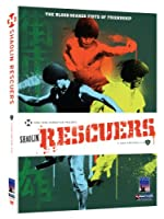 Celestial Films: Shaolin Rescuers [DVD] [Import]