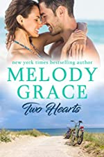 Two Hearts: (Kinsella Family Book 1) (Sweetbriar Cove 10)