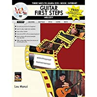 Guitar First Steps: Melody [DVD]