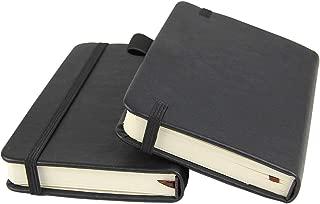 (2-Pack) Pocket Notebook 3.5