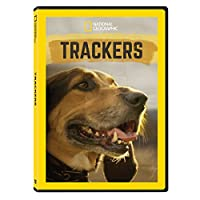 Trackers [DVD]