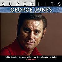 Vol. 1-Best of George Jones