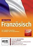 First Class Sprachkurs Französisch 12.0