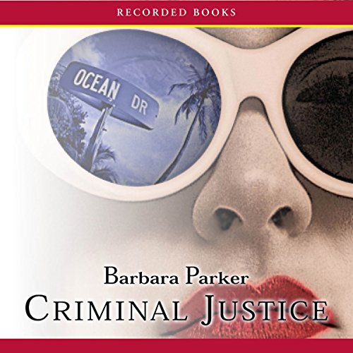 Criminal Justice cover art