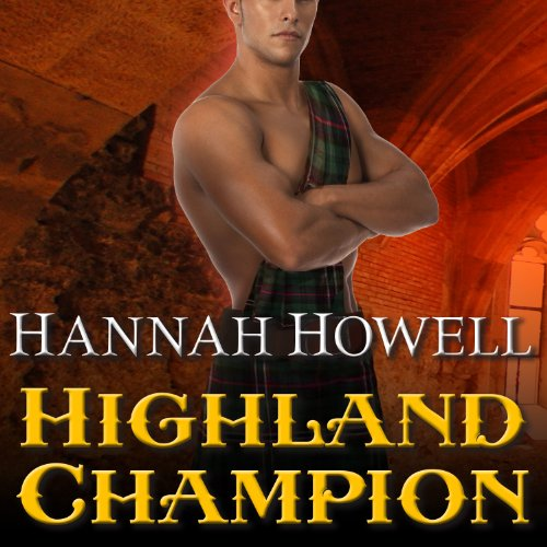 Couverture de Highland Champion