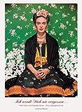 Ich werde Dich nie vergessen ... Frida Kahlo u. Nickolas Muray. Unveröffentlichte Photographien und Briefe: Briefe & Fotografien