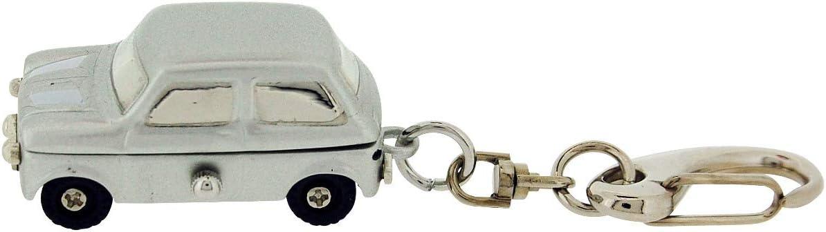 GTP IMP732 - Llavero unisex para reloj de coche, regalo ideal para él o ella
