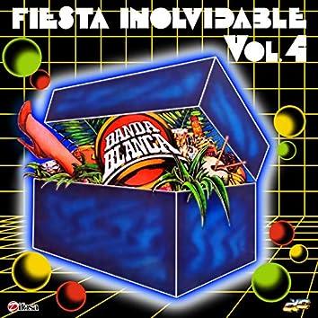 Fiesta Inolvidable Vol. 4