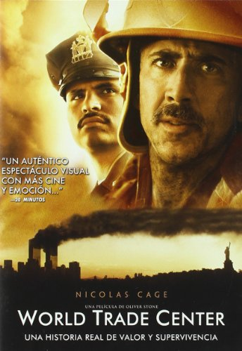 World Trade Center (Import Dvd) (2007) Nicolas Cage; Maggie Gyllenhaal; Michae