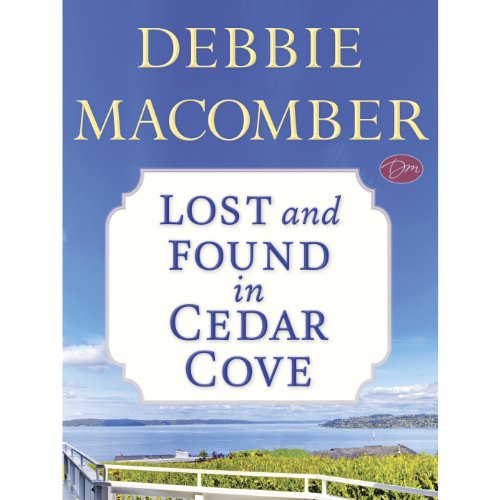 Lost and Found in Cedar Cove (Short Story) cover art
