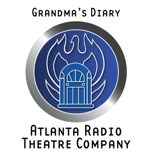 Grandma's Diary (Dramatized) audiobook cover art