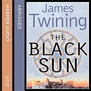 The Black Sun cover art