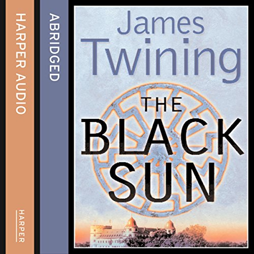 The Black Sun cover art