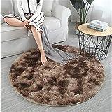 Fnho alfombras mullidas de Interior súper,Suaves y mullidas Alfombra de...