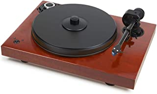 Pro-Ject 2Xperience SB DC Mahogony with BP2