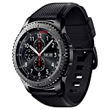 kytuwy Cinturino Compatibile con Galaxy Watch 3 45mm, 22mm Braccialetto di Ricambio Silicone Sportivo Cinturino per Galaxy Watch 46mm/Gear S3 Frontier/Gear S3 Classic Smart Watch