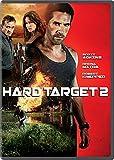 HARD TARGET 2 DVD