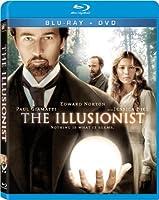 [北米版Blu-ray] ILLUSIONIST (2006)(2PC)(W/DVD)/ (WS AC3 DOL)[Import]