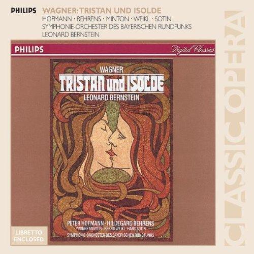 Tristan und Isolde (Gesamtaufnahme)