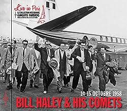 Live In Paris 14-15 Octobre 1958