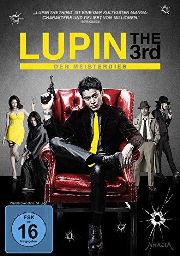Lupin The Third-der Meisterdieb [Import]