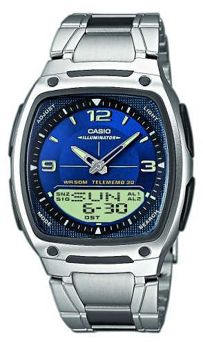 Casio AW-81D-2AVES