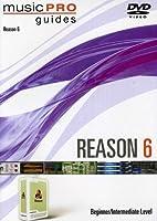 Reason 6: Beginner / Intermediate Level [DVD] [Import]