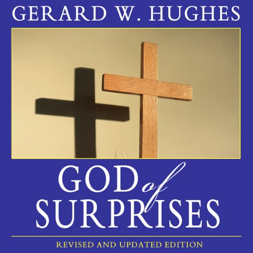 God of Surprises cover art