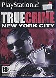 Activision True Crime: New York City, PS2, ITA