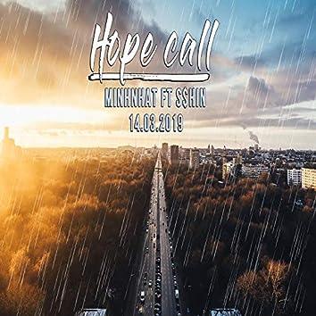 Hope Call (feat. Shin)