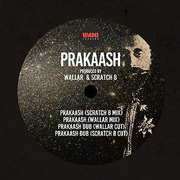 Prakaash