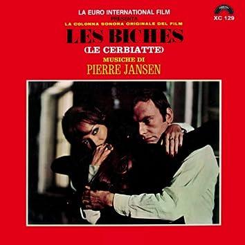 Les biches (Colonna sonora originale del film)