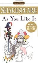 As You Like It (Shakespeare, Signet Classic) (English Edition)