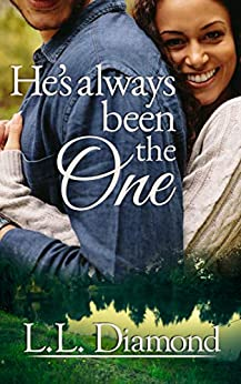 He's Always Been the One (Wedding Planners Book 4) by [L.L. Diamond, Carol S. Bowes]
