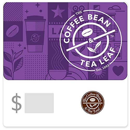 The Coffee Bean & Tea Leaf Castl...
