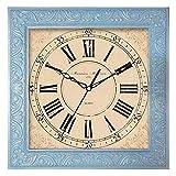 Interior Russian Clock: Wall Clock Omega 7-2