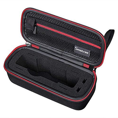 Smatree Mini-Tragetasche für DJI Osmo Pocket Kamera, Osmo Pocket und Filter und Zubehör
