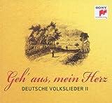 Geh' aus, mein Herz - Deutsche Volkslieder II