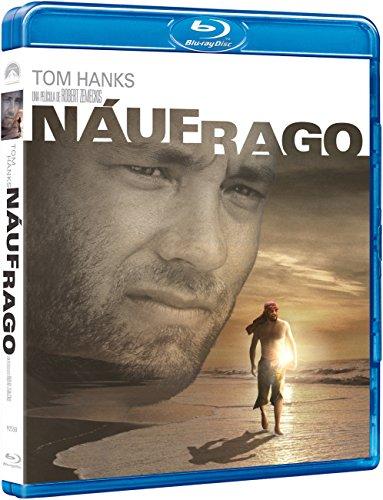 Náufrago [Blu-ray]...