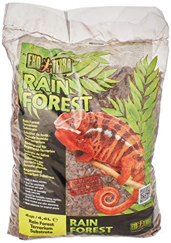 EXO TERRA Substrat forêt Tropicale 4,4 l