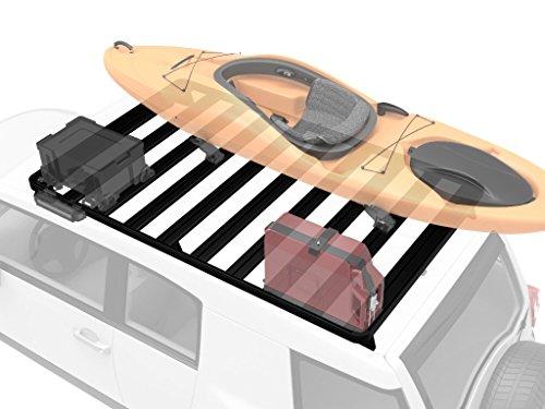 Slimline II Roof Rack Kit Compatible with Toyota FJ Cruiser