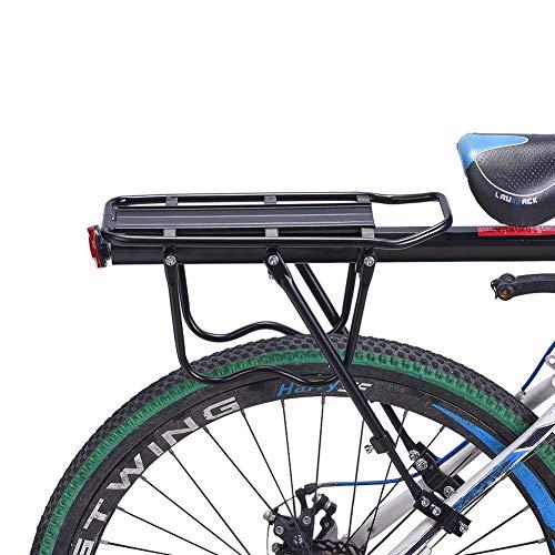 Blueshyhall - Portapacchi universale per bicicletta