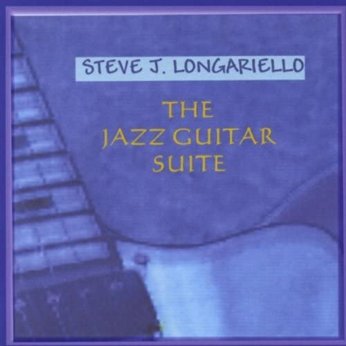 Steve J. Longariello