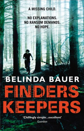 Finders Keepers: The sensational, edge-of-your-seat thriller (English Edition)