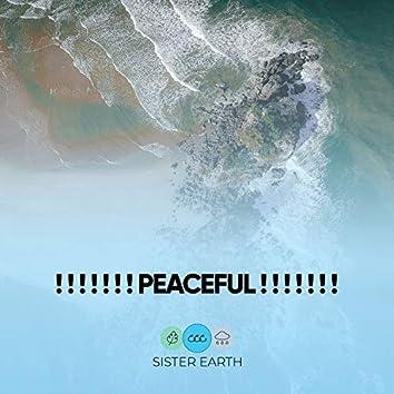 ! ! ! ! ! ! ! Peaceful ! ! ! ! ! ! !