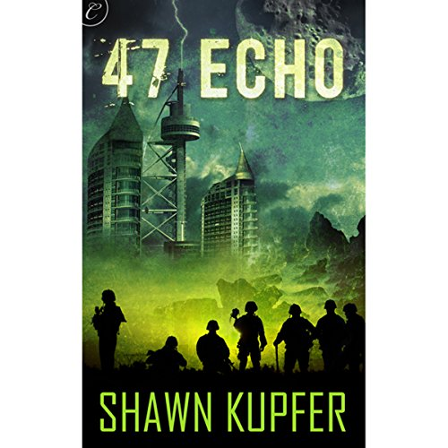 47 Echo cover art