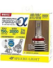 スフィアライト 車用 LEDヘッドライト