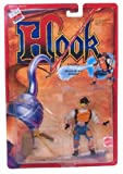 Hook Lost Boy Ace Hoses Down Pirates Action Figure by The Hook Company