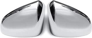 Chrom Rückansicht Schutz für Qashqai J11 X Trail T32 Zubehör Seitenspiegel